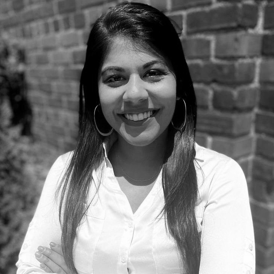 Picture of Jessica Persaud